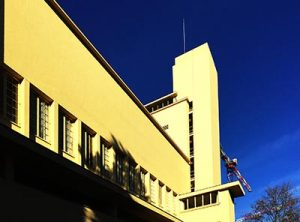 Collège néerlandais