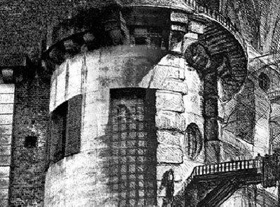 Prison de Pont l'Evêque