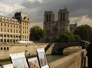 Caserne Cité – Préfecture de Police de Paris
